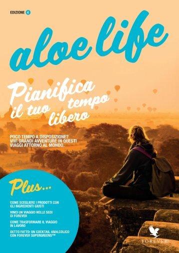 Aloe Life Magazine 04