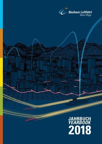 Bauhaus Luftfahrt Jahrbuch 2018