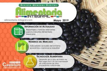 ALIMENTARIA INTEGRAL MAYO 2019