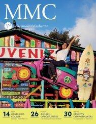 MMC Magazine Spring 2019