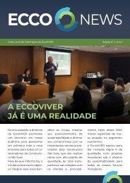 ECCO NEWS Edição 1