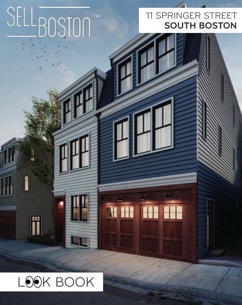 11 Springer Street   South Boston