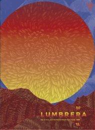 LUMBRERA FIRE VOLUMEN IV