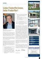 FINDORFF Magazin | Mai - Juni 2019 - Seite 3