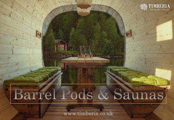 Barrels 2019 - Timberia Ltd