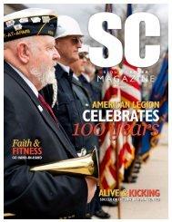 Sioux Center Magazine