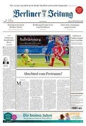 Berliner Zeitung 13.05.2019