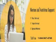 Norton not working after Windows 10 Upgrade. Call Norton Antivirus Technical Support Phone Number +1-844-947-4746