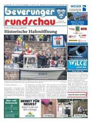 Beverunger Rundschau 2019 KW 20