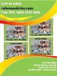 Bungkus Plastik Es Krim / Telp/WA: 0852-1042-3883 - Page 7
