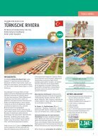 Merkur Ihr Urlaub Reiseprospekt Mai 2019 - Page 7