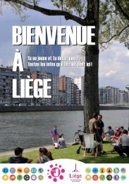 Bienvenue à Liège 2019