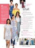Nähtrends Nr. 4/2019 - Blick ins Heft - Seite 2