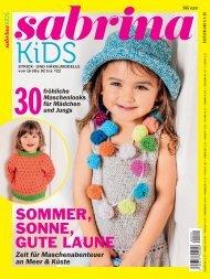 Sabrina Kids Nr. 52 (SK052) - Blick ins Heft