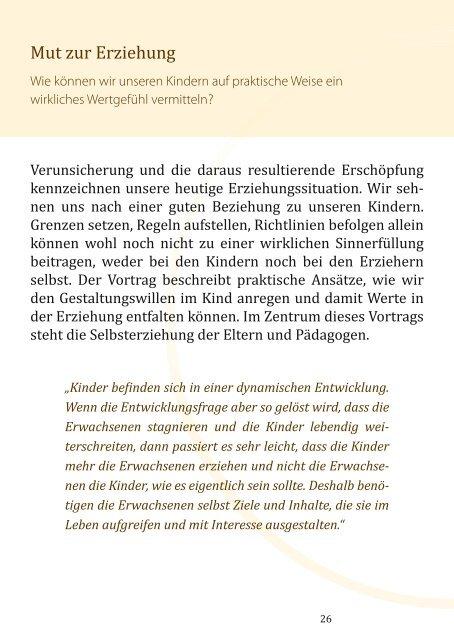 Verlagsprogramm 2019