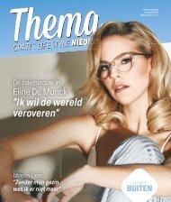 Thema mei-juni 2019 - Editie Limburg