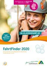 FahrtFinder 2020