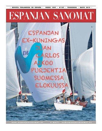 Espanjan Sanomat 197