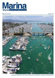 May June 2019 Marina World