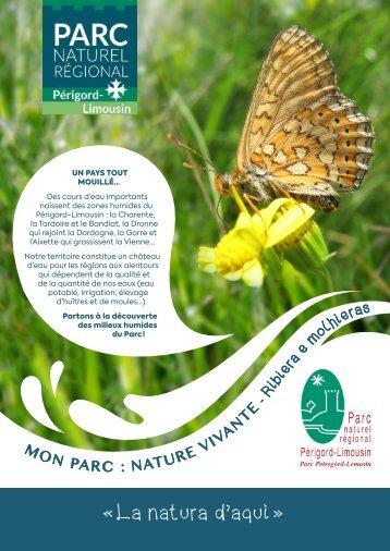 Parc Naturel Régional du Limousin