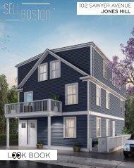 102 Sawyer Avenue | Jones Hill | Dorchester