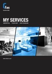 CFAS MY SERVICE brochure 2019 site