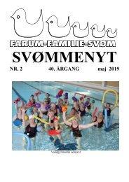 Svømmenyt Nr. 2