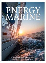 ENERGY MARINE Maggio/Giugno