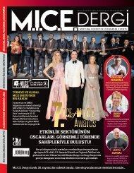 Mice Dergi Sayı 30