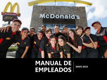 MANUAL DE EMPLEADOS