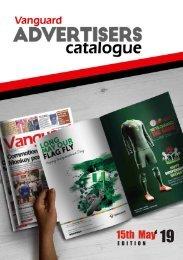 ad catalogue 15 May 2019