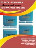 Telp/WA: 0852-1042-3883 Agen Plastik Es Krim Bolaang Mongondow, Sulawesi - Page 4