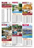 Was, Wann, Wo? Skan-Club-Reisen Deutschland, Österreich, Schweiz, Italien, Kroatien und Polen - Page 4