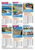 Was, Wann, Wo? Skan-Club-Reisen Deutschland, Österreich, Schweiz, Italien, Kroatien und Polen - Page 6