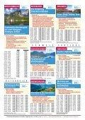 Was, Wann, Wo? Skan-Club-Reisen Deutschland, Österreich, Schweiz, Italien, Kroatien und Polen - Page 7