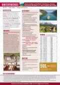 Willkommen in Österreich - Seniorenreisen mit SKAN-TOURS - Page 2