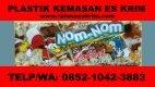 Telp/WA: 0852-1042-3883 Bungkus Plastik Es Krim Bener Meriah, Aceh - Page 2