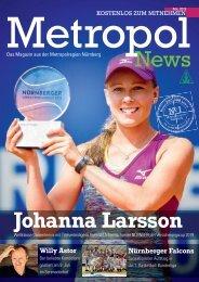 Metropol News Mai 2019