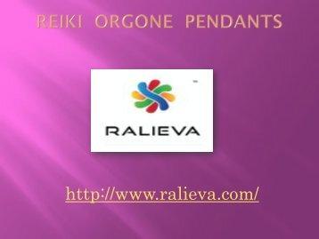 Reiki  Orgone  Pendants