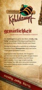 Fohren Center Prospekt - Center Folder Overview - Seite 2