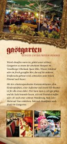 Fohren Center Prospekt - Center Folder Overview - Seite 3