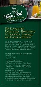 Fohren Center Prospekt - Center Folder Overview - Seite 4