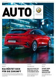 ACS Automobilclub - Ausgabe 01/2019
