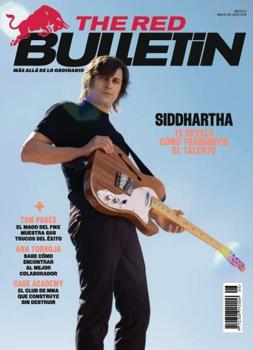 The Red Bulletin Junio 2019 (MX)