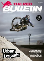 The Red Bulletin June 2019 (UK)