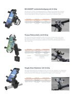 RAM Mounts Radsport Katalog - Seite 2