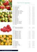 First Choice Foodservice Fresh Fruit and Vegetables - Page 2