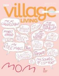 Village Living Magazine Midtown