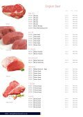 First Choice Foodservice Freshly Prepared Meat - Page 2