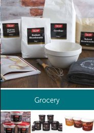 First Choice Foodservice Grocery
